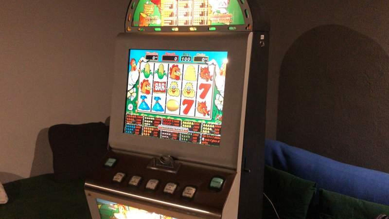 Trucchi per vincere alle slot machine da bar