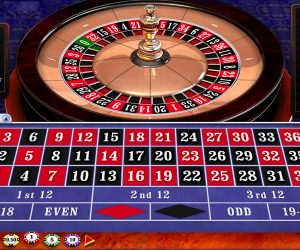 Trucchi roulette elettronica AAMS