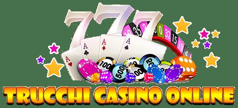 Logo di Trucchi casino Online