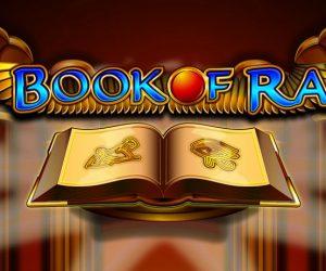 Slot Book of Ra